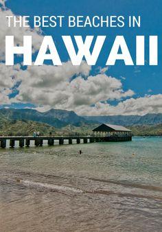 From Maui to Kauai.