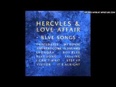 Hercules And Love Affair - It's Alright