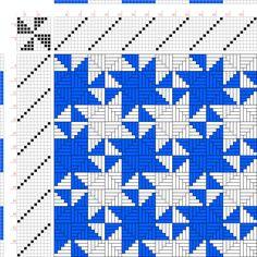 draft image: Figurierte Muster Pl. XXIV Nr. 3, Die färbige Gewebemusterung, Franz Donat, 10S, 10T