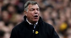 Everton manager Sam Allardyce says he is in the market for a striker in the January transfer window.  The Merseyside outfit sold Romelu Lukaku over the summer and have struggled recently to score this season with their last two games ending 0-0.  Reports this week suggested the club is interested in Besiktas striker Cenk Tosun.  And when asked on Friday about being linked with the 26-year-old Turkey international Allardyce said: Him and many others because we need a frontman if we can find…