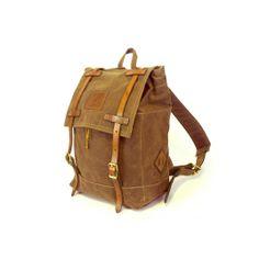 The Catamount Bag