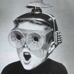 boy with x-ray glasses - Why Boys Need Parents