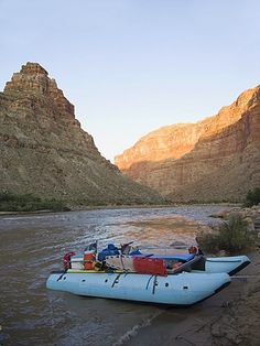 """High Quality Stock Photos of """"colorado"""" Moab Utah, Colorado River, Remote, Around The Worlds, United States, Boat, Stock Photos, Places, Dinghy"""