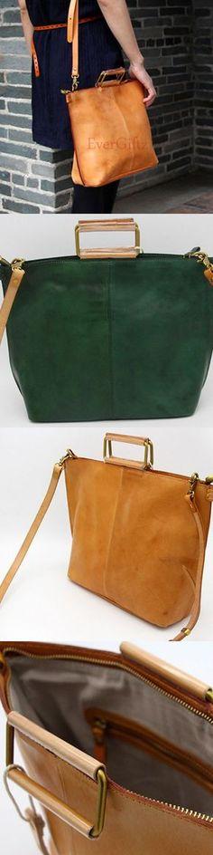 85a424248 Genuine leather vintage women handbag shoulder bag crossbody bag. Peças De  CouroCarteiraSapatosBolsas ...