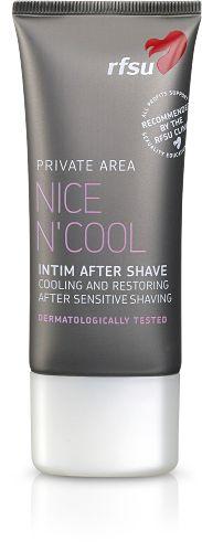 rfsu nice n cool intim after shave