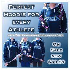 Mind of the Athlete Hoodie
