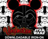 free disney tshirt transfers | ... Disney attraction T-shirt with this free printable iron-on transfer