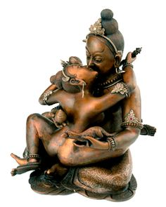 Tantra... Let's fall into oneness together