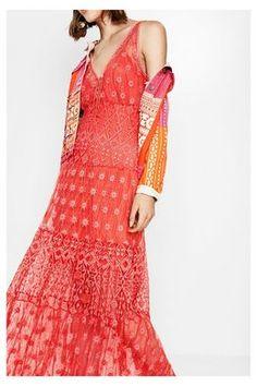 Dress Miravet 73V2YG8_7062