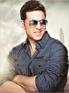 Akshay Kumar may be loaded with work but the actor says he manages to take several breaks in ....