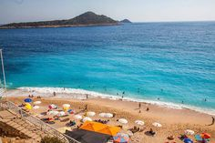 October in #Turkey is still summer :-) #Fethiye #Oludeniz #Hisaronu #Kaputas