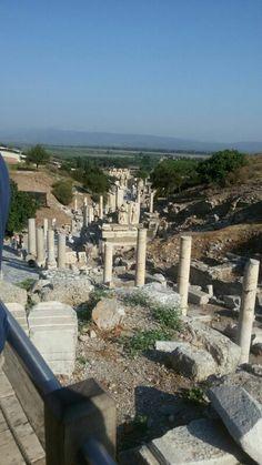 Turchia. Efeso