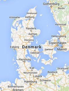 Kronborg Castle In Elsinore North Of Copenhagen Is One Of - Where is copenhagen located