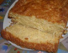 Tropical Coconut Bread