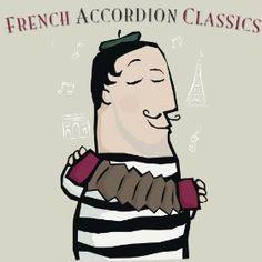 French Accordion Classics