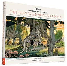 They Drew as They Pleased: The Hidden Art of Disney's Golden Age by Didier Ghez http://www.amazon.com/dp/1452137439/ref=cm_sw_r_pi_dp_2uG2wb15SYM72