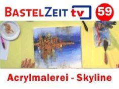 BastelzeitTV 30 @creadoo -Die Nr.1 in kreativer Freizeit!