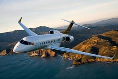 NetJets is the world's largest private jet company, offering fractional aircraft ownership, private jet leases, and private jet card programs. Experience the ultimate in private jet travel, from departure to return. Jets Privés De Luxe, Luxury Jets, Luxury Private Jets, Private Plane, Avion Jet, Vols Longs, Santorini, Jet Privé, Home