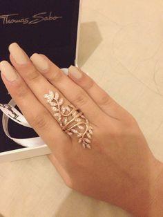 Love my Thomas Sabo ring