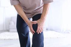 ¿Te duelen las rodillas? Haz desaparecer este molesto dolor con una sencilla receta – La Salud Es Todo