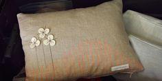 wool and linen pillow Linen Pillows, Throw Pillows, Wool, Toss Pillows, Cushions, Decorative Pillows, Decor Pillows, Scatter Cushions