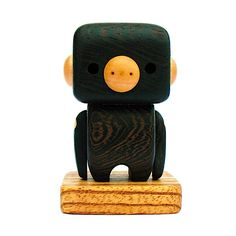 wooden toys by Taru Designs