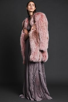 J. Mendel Pre-Fall 2017 Collection Photos - Vogue