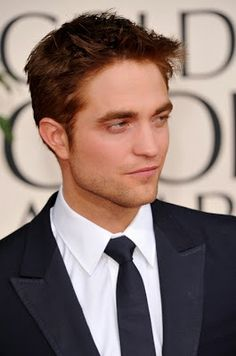 Robsten Dreams: Rob one of London's most influential people of 2013