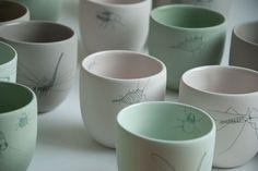 insect mugs