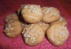 Marzipan - Plätzchen, ein leckeres Rezept aus der Kategorie Kekse & Plätzchen. Bewertungen: 124. Durchschnitt: Ø 4,3.