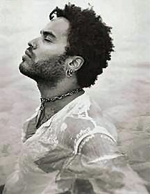 lenny kravitz...What a beautiful picture of a beautiful man...he makes my heart skip a beat!