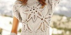 PRODUSELE HAND MADE SUNT LA MODA Cross Stitch Alphabet, Crochet Top, Hands, Pullover, Lace, Sweaters, Handmade, Women, Fashion