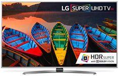 nice LG Electronics 65UH7700 65-Inch 4K Ultra HD Smart LED TV (2016 Model)