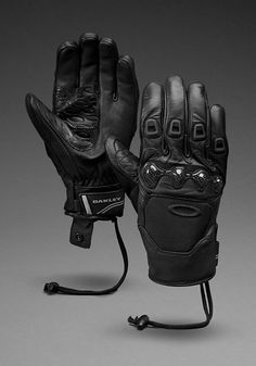 Oakley Winter Gloves