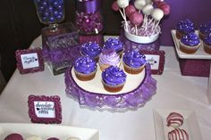 Bridal/Wedding Shower Party Ideas | Photo 1 of 30 | Catch My Party