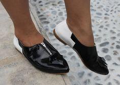 Black and white tendencia
