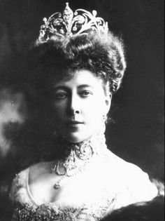 Her Imperial and Royal Highness The Crown Princess of Austria (1864–1945) née Her Royal Highness Princess Stéphanie of Belgium