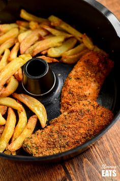 Actifry Recipes Slimming World, Air Fryer Recipes Slimming World, Slimming Recipes, Air Fryer Dinner Recipes, Air Fryer Recipes Easy, Appetizer Recipes, Recipes Dinner, Gf Recipes, World Recipes