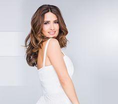 Salma Hayek #celebrity #makeup