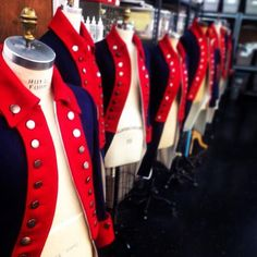 Aside from its passionate score and book by Lin Manuel Miranda, there is an abundance of elements that make the musical Hamilton such a success. While many were honored for their brilliant work on the show at this year's Tony Awards, we here at Theatre Nerds took some time to shine a light and recognize …