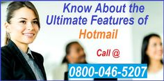 Hotmail now rebranded as Outlook is the third biggest email app on the planet. It is a webmail program which right up 'til the present time is favored by a lot of experts. As far back as Hotmail developed with steady updates and functions, it became major for Hotmail to present some of its own nuanced includes keeping in mind the end goal to remain in the race to the top