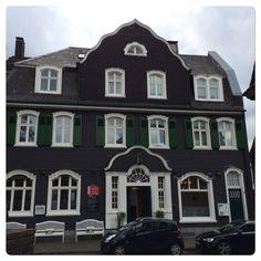 Gretas Lebenslust : Café vom Cleff in Wuppertal Cronenberg