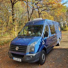 Rudi.Crafter50 im Interview Vw T5, Volkswagen, Transporter, Interview, Van, Campervan Hire, Amazing People, Vans, Vans Outfit