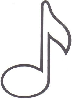 Music note paper ideas 23 Ideas for 2019 Music Drawings, Easy Drawings, Notes Template, Templates, Felt Crafts, Paper Crafts, Music Crafts, Scroll Saw Patterns, Button Art