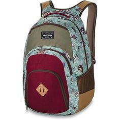 9fe59fca16 This roomy backpack features four distinct compartments including a large  top compartment with a padded laptop sleeve and room for ...