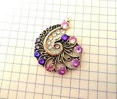 "Bindi ""Ammonite"" for tribal, boho style, life. Third Eye Piercing, Tribal Fashion, Boho Fashion, Tribal Dress, Eyelash Glue, Bindi, Ammonite, Boho Style, Eyelashes"