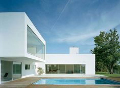 Villa M2 in Sweden by Jonas Lindvall A in architecture Category