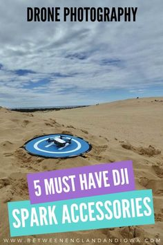 5 must have DJI Spark Accessories. Drone accessories for the DJI Spark. These accessories help when travelling with a drone or protecting the drone for day to day use! Drone Technology, Technology World, Medical Technology, Energy Technology, Travel Hack, Aerial Images, Dji Spark, Gopro Photography, Nanotechnology