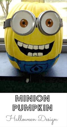 Totally Cute and Adorable and Creative Pumpkins