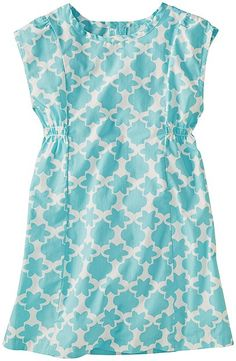 Play Happy Girls Dress For Spring and Summer by Hanna Andersson